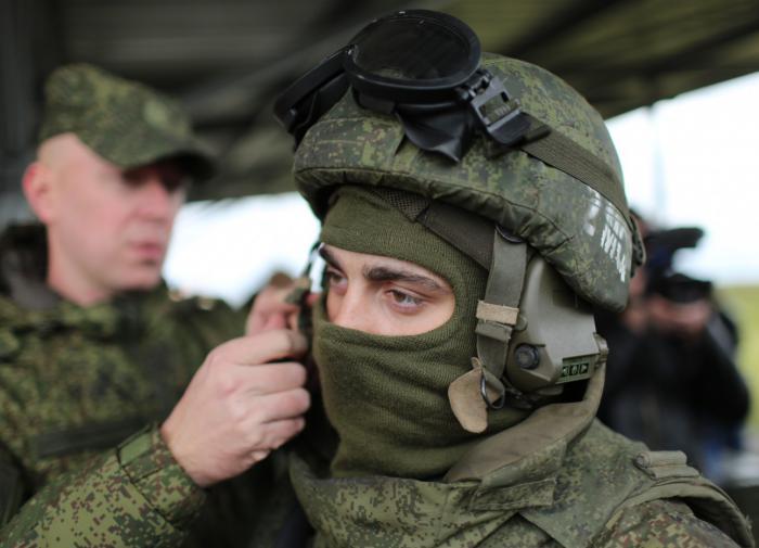 Западные военные аналитики высоко оценили боеспособность армии РФ