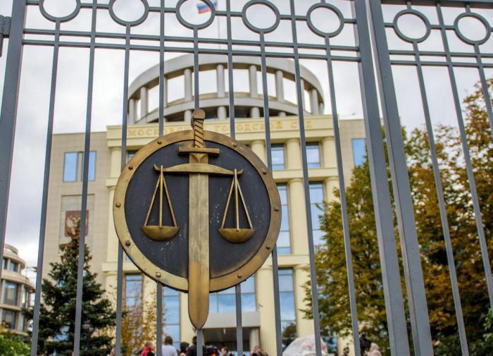 В Москве ограничивают работу судов из-за коронавируса