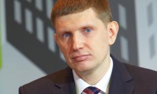 Решетников назвал курс рубля необоснованным