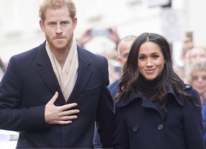Мнение биографа: королевская семья может отказаться от Гарри и Меган