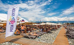 Эксперт по туризму советует не бояться ограничений на курортах