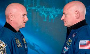 NASA завершило испытание с космонавтами-близнецами