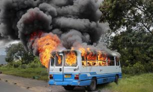 Взрыв в Буркина-Фасо унёс жизни как минимум 14 человек