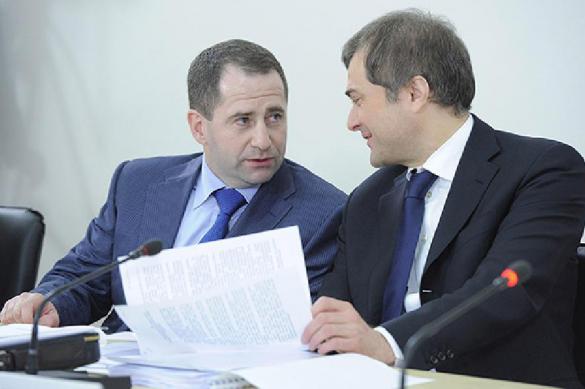Чеснаков прокомментировал решение Суркова