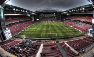 УЕФА намерен провести матч Евро-2020 Россия - Дания в Копенгагене
