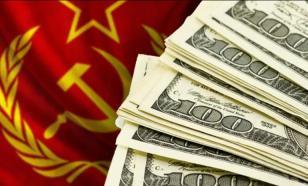 Из Риги: Латвия была денежным донором СССР, и Россия должна заплатить