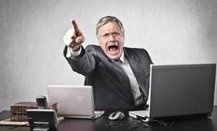 Политолог оценил закон о хамстве чиновников