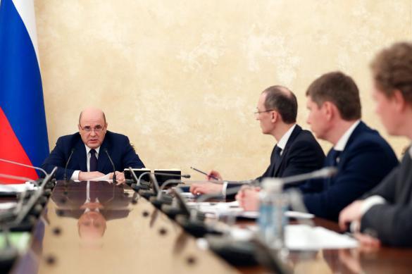 Эксперт оценил план правительства Мишустина по восстановлению экономики