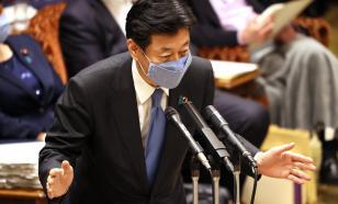В Японии заявили о планах на встречу с Путиным