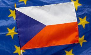Посла России вызвали в МИД Чехии в связи с делом Навального