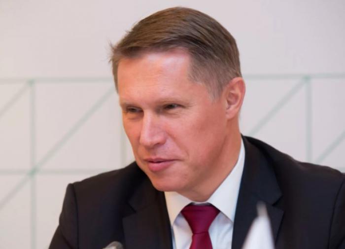 Глава Минздрава назвал абсурдным вопрос о третьей волне коронавируса