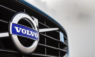 Volvo рассчитывает захватить 40% рынка грузовиков в России