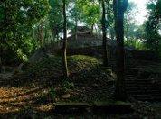 Захоронения майя перед концом света