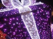 Кризис ударил по распродажам в Рождество
