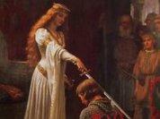 Рыцарская культура родом с Востока