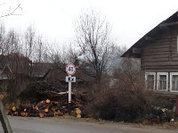 Русское село погибает, но не сдается