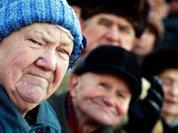 Дмитрий Медведев: Пенсионный возраст в РФ увеличивать не будут