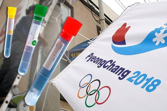 Эксперт о зимней Олимпиаде-2018: NADA рассчитывает на панику России