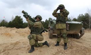 ИноСМИ: в случае большой войны Россия сотрет Европу