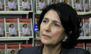 Москва может быть довольна победой Зурабишвили в Грузии