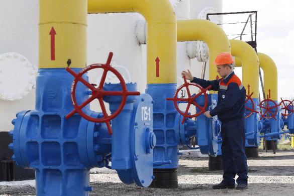 На Украине опасаются, что США не покроют дефицит газа в республике