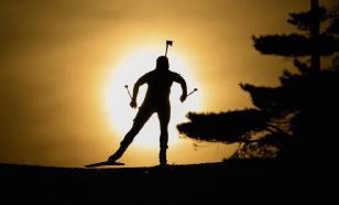 Союз биатлонистов России отпустил Подчуфарову в сборную Словении
