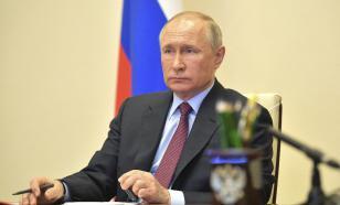 Путин разрешил использовать средства Минобороны для борьбы с COVID-19