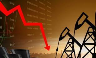 Цены на нефть рухнули после заявления китайского премьера