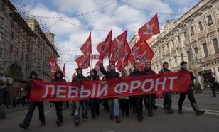 """Госплан спасет Россию: левые предрекли """"большие потрясения"""""""