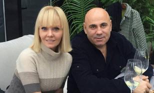 Валерия и Пригожин добровольно самоизолировались