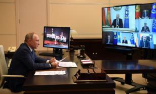 Путин объяснил на саммите ОДКБ, чего хочет от союзников