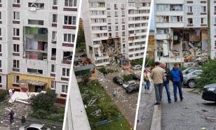 Вице-губернатор Подмосковья назвал причину взрыва газа в Ногинске