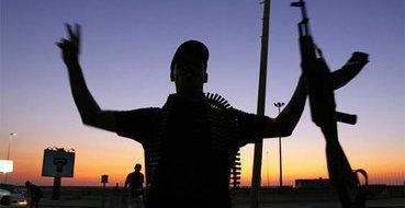 США способствуют активизации ИГ в Сирии и Ираке