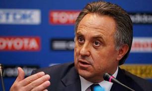 Виталий Мутко: Иностранцы не будут тренировать сборную России по футболу