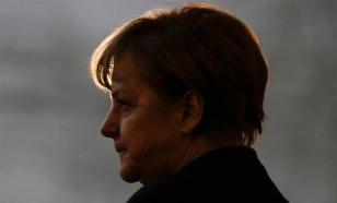 Провал Ангелы Меркель: 40% немцев желают ее отставки