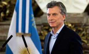 Пляска цен — аргентинское танго либерализма