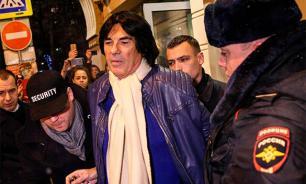 Московская полиция нашла виновного в споре между Киркоровым и Маруани