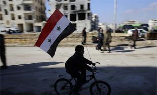 Эксперт: Раздела Сирии на отдельные территории не будет