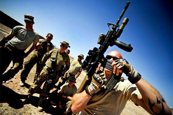 Глава спецназа США: солдаты истощены и массово убивают себя