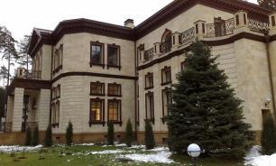 Средний бюджет покупки коттеджа на Рублевке достиг 400 млн рублей