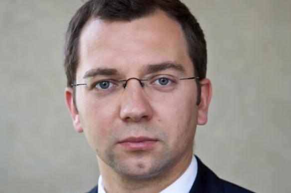 Первого заместителя главы Балашихи арестовали за взятку