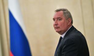 Рогозин опроверг мнение о высокой аварийности космической техники РФ