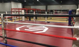 Арестованный судом Кушиташвили исключён из сборной России по боксу