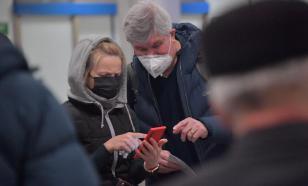 На Украине активизировались контрабандисты медицинских масок