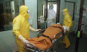 Путин допустил подключение военных медиков к борьбе с COVID-19