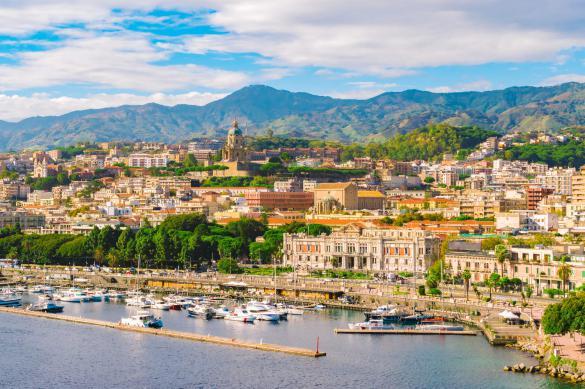 Итальянская Сицилия очень ждет туристов и готова их субсидировать