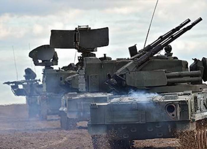 Игорь Коротченко: новое оружие определяет возможности армии