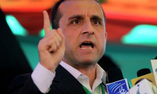Вице-президент Афганистана не присягнул талибам* на верность