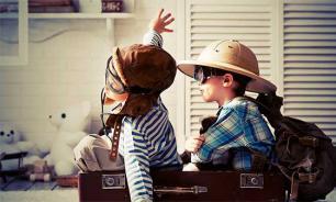 Какое путешествие полезно для вашего ребенка? (Советы педиатра)