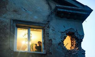 В ДНР снарядами ВСУ убит еще один мирный житель и ранено двое
